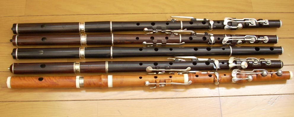Chiff and Fipple Forums • View topic - Flute Photos!!! Come post